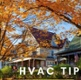 9 TIPS FOR PREPARING YOUR AIR CONDITIONING UNIT THIS FALL